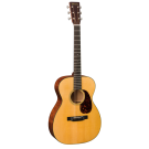 Martin 00-18 Standard Series Grand Concert Acoustic Guitar Natural Finish