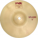 "Paiste 08"" 2002 Splash Cymbal"