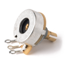 Fender (Parts) - 50K Potentiometer, Split Shaft
