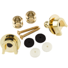 Fender (Parts) - Elite Strap Locks, Gold