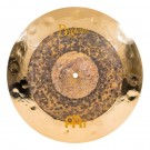 """Meinl 14"""" Byzance Extra Dry Dual Hi Hat Cymbals"""