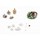 Fender (Parts) - Stratocaster Mid Boost Upgrade Kit