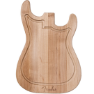 Fender Cutting Board - Strat