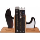 Fender Bass Bookend