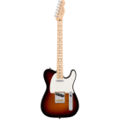 Fender American Professional Telecaster with Maple Neck in 3-Colour Sunburst