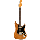 Fender American Professional II Stratocaster, Rosewood Fingerboard, Roasted Pine
