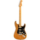 Fender American Professional II Stratocaster, Maple Fingerboard, Roasted Pine