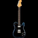 Fender American Professional II Telecaster Deluxe, Rosewood Fingerboard, Dark Night