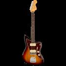 Fender American Professional II Jazzmaster, Rosewood Fingerboard, 3-Color Sunburst
