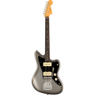 Fender American Professional II Jazzmaster, Rosewood Fingerboard, Mercury