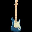 Fender American Performer Stratocaster in Satin Lake Placid Blue