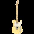 Fender American Performer Telecaster Hum in Vintage White