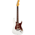 Fender American Ultra Stratocaster - Rosewood Fingerboard - Arctic Pearl