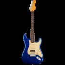 Fender American Ultra Stratocaster HSS - Rosewood Fingerboard - Cobra Blue