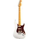 Fender American Ultra Stratocaster HSS - Maple Fingerboard - Arctic Pearl