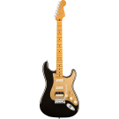 Fender American Ultra Stratocaster HSS - Maple Fingerboard - Texas Tea