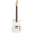 Fender Jimmy Page Mirror Telecaster with Rosewood Fingerboard in White Blonde