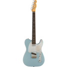 Fender Chrissie Hynde Telecaster, Rosewood Fingerboard, Ice Blue Metallic
