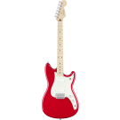 Fender Duo-Sonic Offset Electric Guitar - Torino Red
