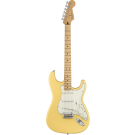 Fender Player Stratocaster with Maple Fingerboard in Buttercream