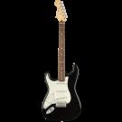 Fender Player Stratocaster Left-Handed, Pau Ferro Fingerboard, Black