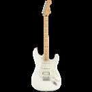 Fender − Player Stratocaster HSS, Maple Fingerboard, Polar White