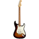 Fender − Player Stratocaster HSS, Pau Ferro Fingerboard, 3-Color Sunburst