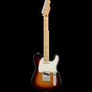 Fender − Player Telecaster, Maple Fingerboard, 3-Color Sunburst