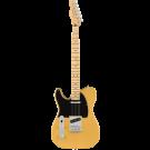 Fender Player Telecaster Left-Handed, Maple Fingerboard, Butterscotch Blonde