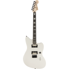 Fender Jim Root Jazzmaster V4 Electric Guitar in Arctic White