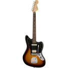 Fender − Player Jaguar, Pau Ferro Fingerboard, 3 Color Sunburst
