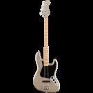 Fender 75th Anniversary Jazz Bass, Maple Fingerboard, Diamond Anniversary