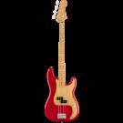 Fender - Vintera '50s Precision Bass®, Maple Fingerboard, Dakota Red