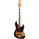 Fender - Vintera '70s Jazz Bass®, Pau Ferro Fingerboard, 3-Color Sunburst