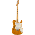 Fender - Vintera 70s Telecaster Thinline Maple Fingerboard Aged Natural