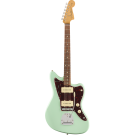 Fender - Vintera 60s Jazzmaster Modified Pau Ferro Fingerboard Surf Green