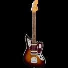 Fender - Vintera 60s Jaguar Pau Ferro Fingerboard 3-Color Sunburst