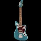 Fender - Vintera 60s Jaguar Pau Ferro Fingerboard Ocean Turquoise