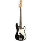 Fender Player Precision Bass with Pau Ferro Fingerboard in Black