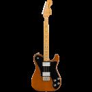 Fender - Vintera 70s Telecaster Deluxe Maple Fingerboard Mocha