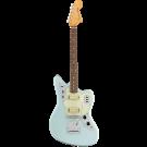 Fender - Vintera 60s Jaguar Modified HH Pau Ferro Fingerboard Sonic Blue