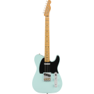 Fender - Vintera 50s Telecaster Modified Maple Fingerboard Daphne Blue