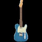 Fender - Vintera 60s Telecaster Modified Pau Ferro Fingerboard Lake Placid Blue