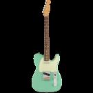 Fender - Vintera 60s Telecaster Modified Pau Ferro Fingerboard Sea Foam Green