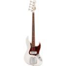 Fender 60th Anniversary Jazz Bass, Rosewood Fingerboard, Arctic Pearl