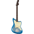 2019 Limited Edition American Professional Jazzmaster with Solid Rosewood Neck in Sky Burst Metallic