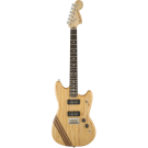 Fender Limited Edition American Shortboard Mustang®, Rosewood Fingerboard, Natural