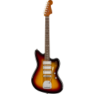 Fender Parallel Universe Volume II Spark-o-matic Jazzmaster Electric Guitar