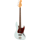 Fender American Original '60s Jazz Bass with Rosewood Fingerboard in Sonic Blue
