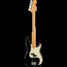 Fender American Professional II Precision Bass, Maple Fingerboard, Black